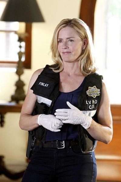 CSI: Kryminalne zagadki Las Vegas  XIV (5)