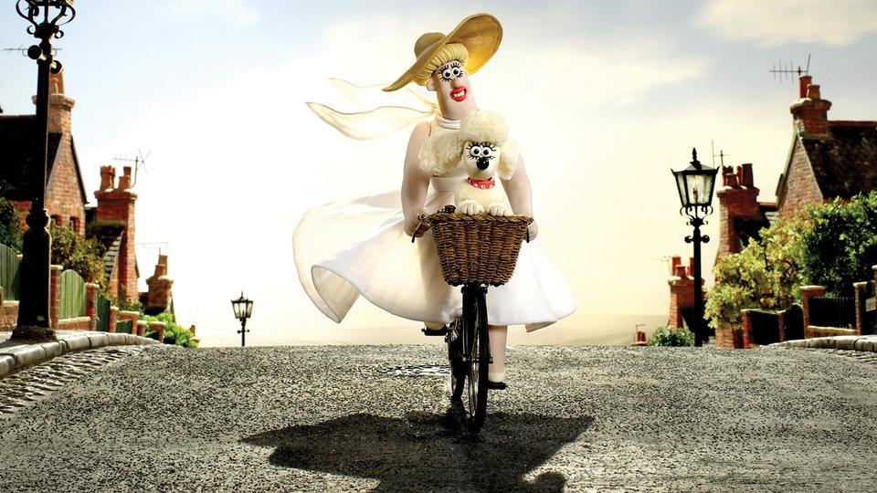 Film Wallace a Gromit: Otázka bochníku a smrti