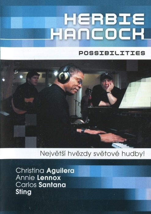 Dokument Herbie Hancock: Possibilities