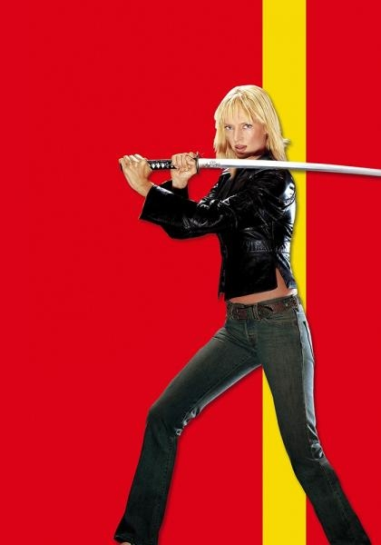 Film Kill Bill 2