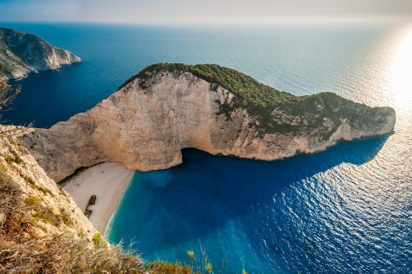 Krásy Řecka: Ostrovy