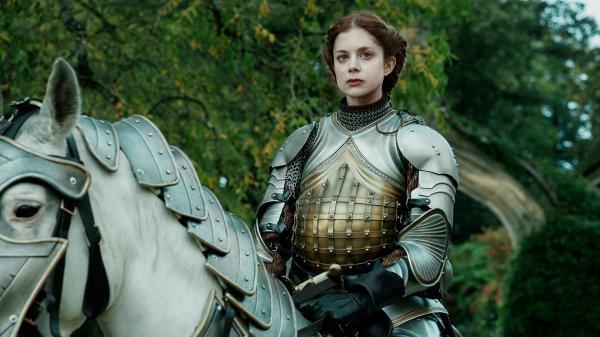 Španělská princezna  II (2)