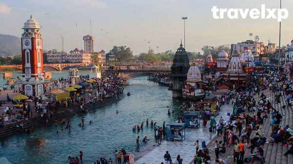 Dokument Xplore India
