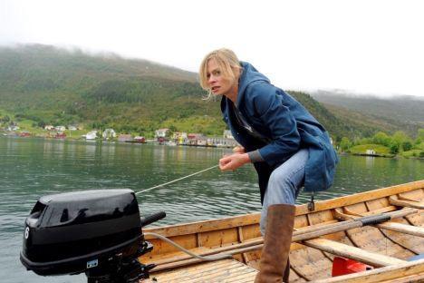 Seriál Láska z fjordu: Dcera dvou matek