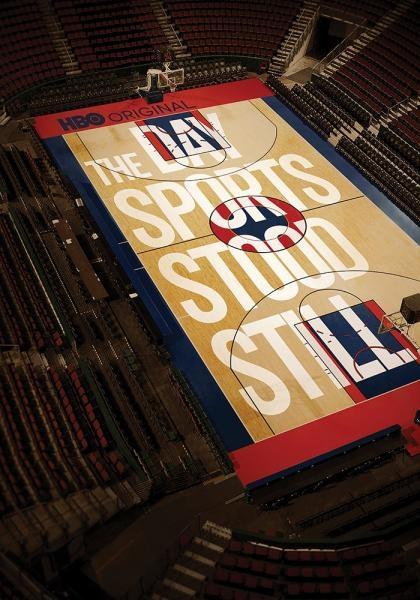 Dokument Den, kdy se zastavil sport
