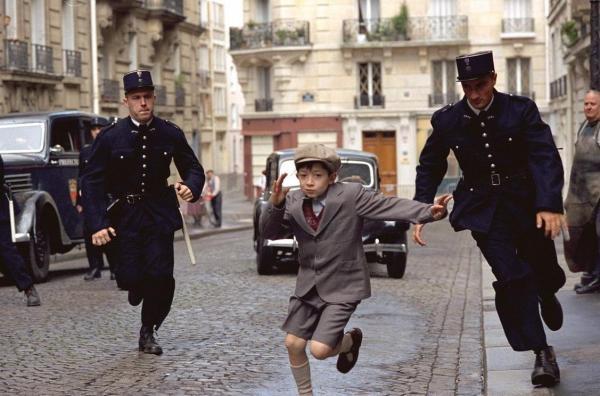 Film Pan Batignole