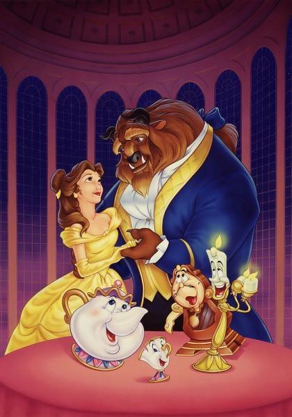 Film Kráska a zvíře