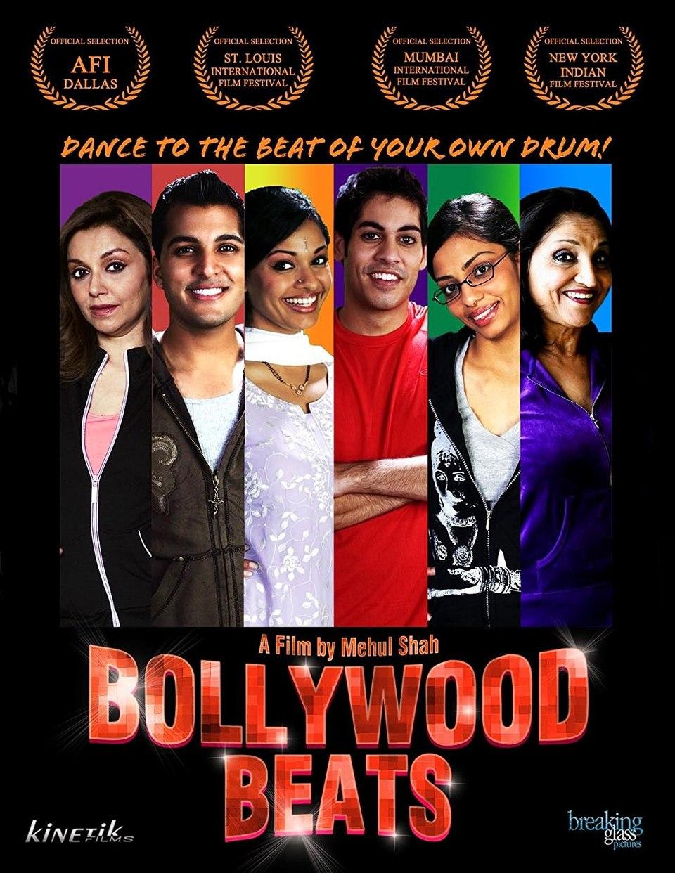 Film Bollywoodské rytmy