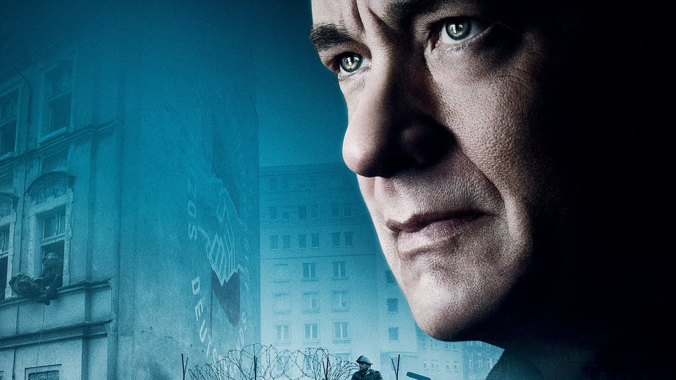 Film Most špiónů