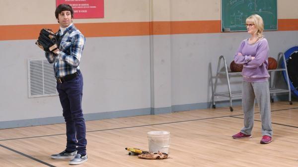 The Big Bang Theory  VIII (3)