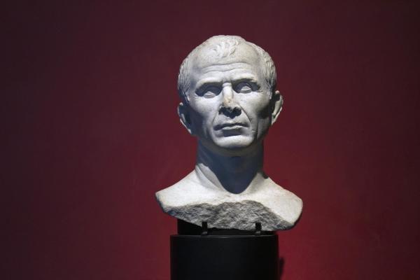 Julius Caesar: Nová odhalení
