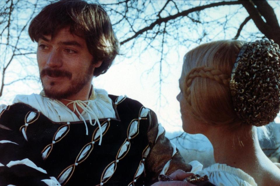 Film Triptych o láske