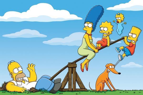 Simpsonovi  XXII (3)