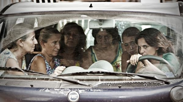Film Ulice v Palermu