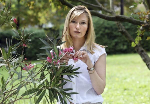 Lilly Schönauer: Ženy v pokušení
