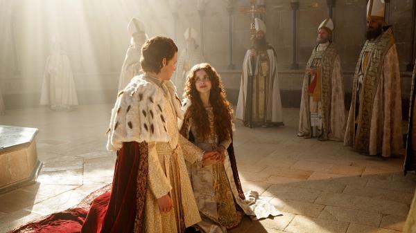 Španělská princezna  II (1)