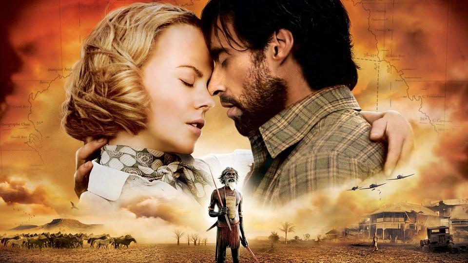 Film Austrálie