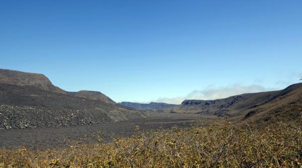 Krásy divokých Galapág