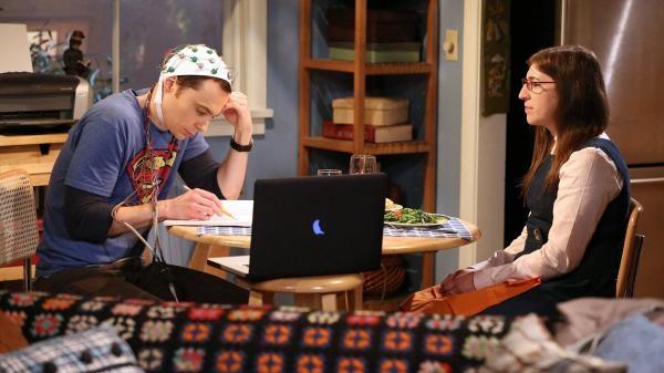 The Big Bang Theory  VIII (13)