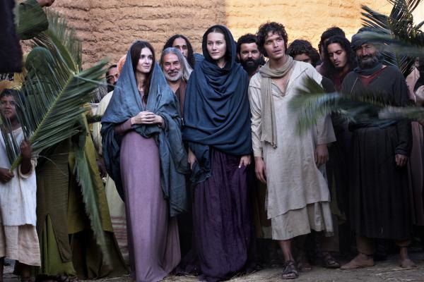 Film Mária z Nazaretu
