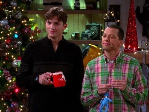 Two and a Half Men  XI (10)