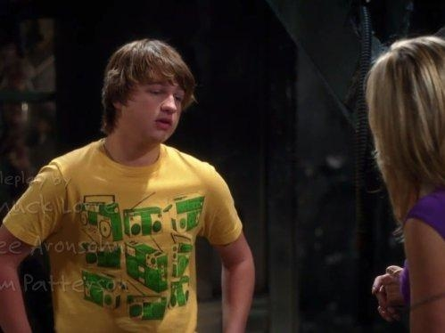 Two and a Half Men  VIII (4)