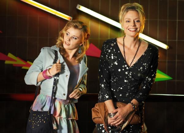 Film Inga Lindström: První láska