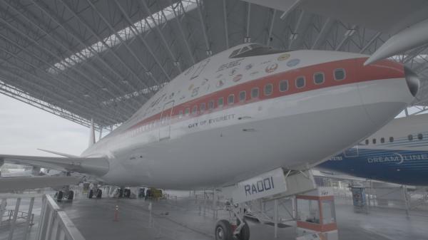 Jumbo Jet: 50 let v oblacích