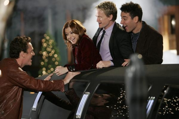 How I Met Your Mother  I (11)