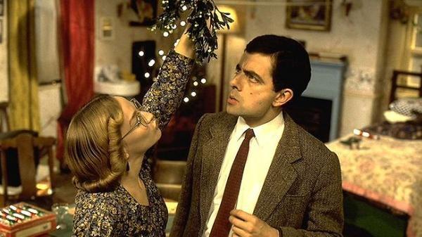 Seriál Veselé Vánoce, pane Beane