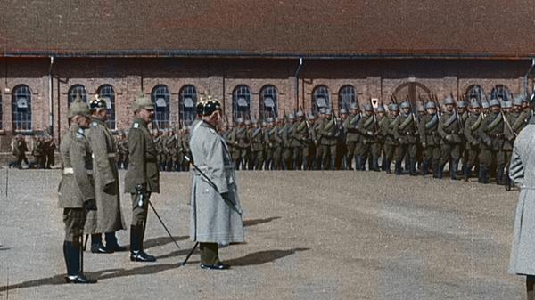 Zlomové okamžiky první světové války