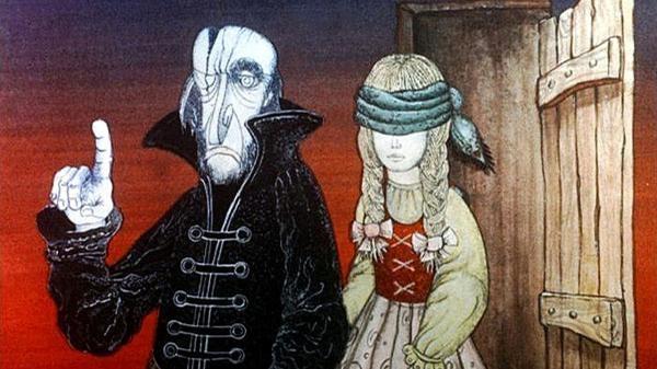 obrázek k pořadu Čarodějův učeň