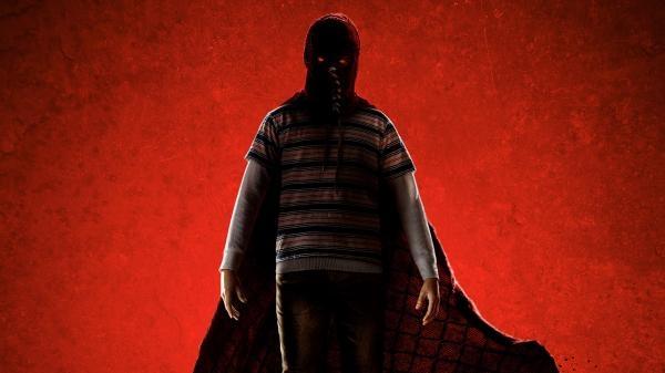 obrázek k pořadu Syn temnoty