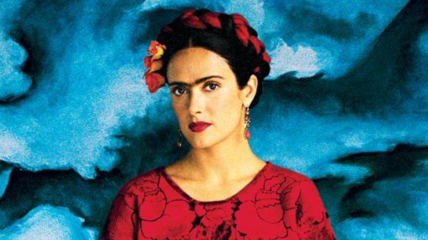 obrázek k pořadu Frida