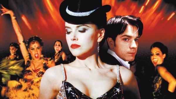 obrázek k pořadu Moulin Rouge