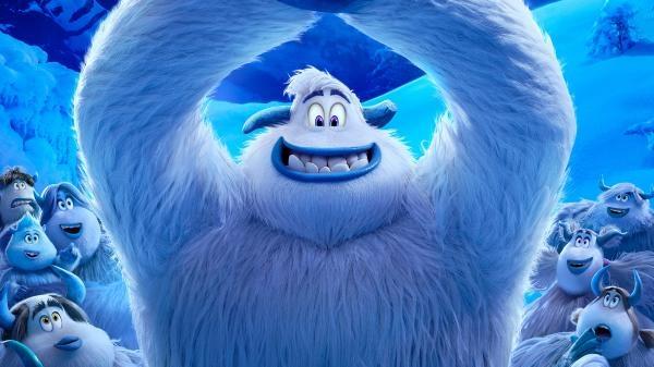 obrázek k pořadu Yeti: Ledové dobrodružství