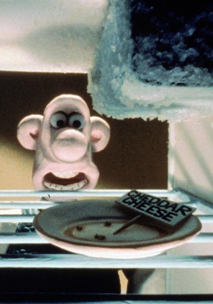 Wallace & Gromit: Cesta na Měsíc