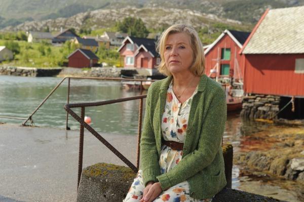 Seriál Láska z fjordu: Cesta naděje