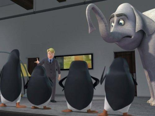 Tučňáci z Madagaskaru  I (26)
