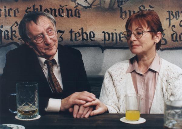 Film Malostranské humoresky