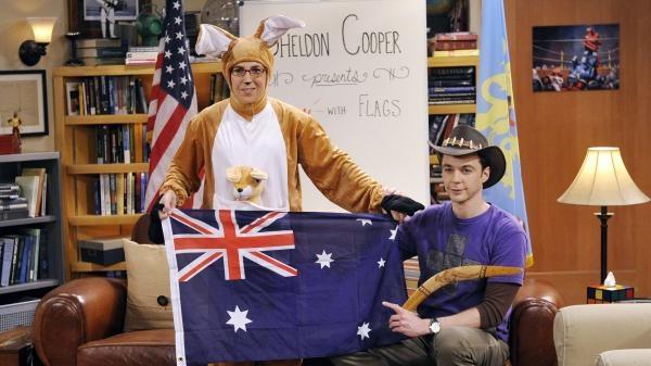 The Big Bang Theory  VIII (10)