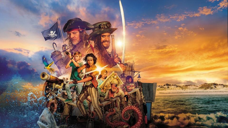 Film Piráti odvedle