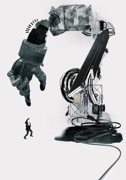 Pravda o robotech zabijácích