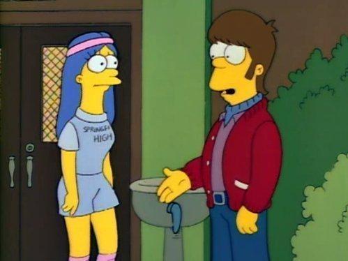 Simpsonovci  II (12, 13)