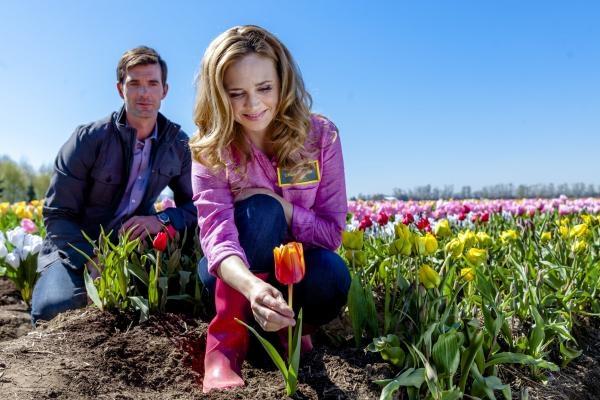 Film Tulipány pro Rose