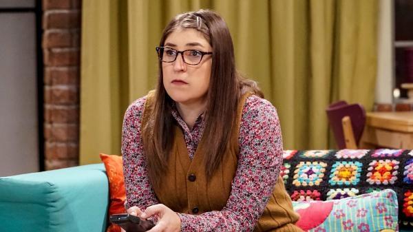 The Big Bang Theory  XII (10)