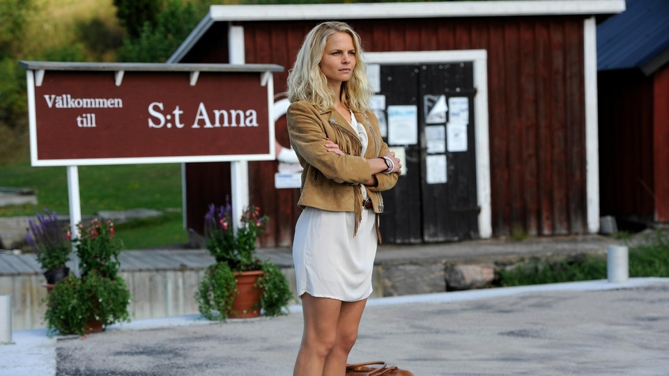 Film Inga Lindström: Poslouchej své srdce