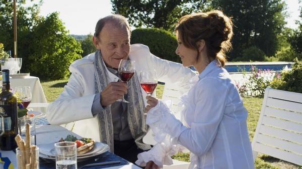 Seriál Inga Lindström: Léto v Norrsundě
