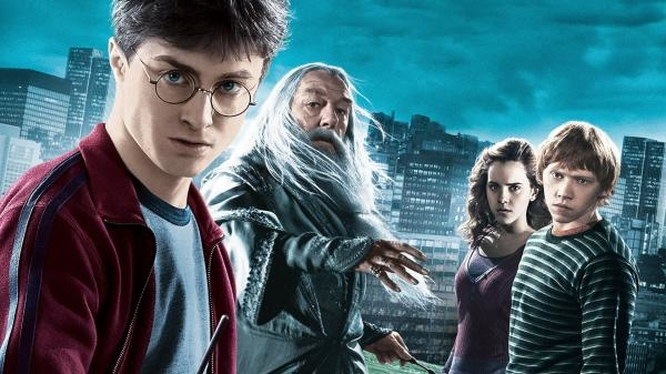 Harry Potter a Polovičný princ