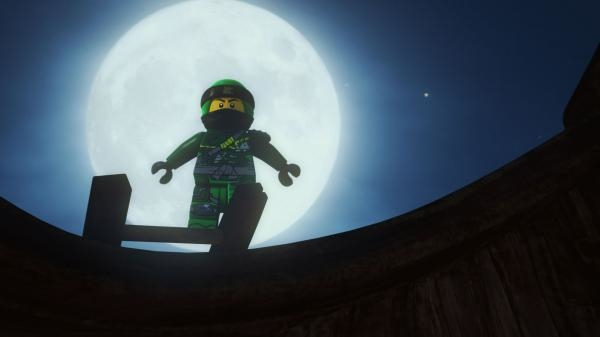 Ninjago: Mistři Spinjitzu  IX (6)